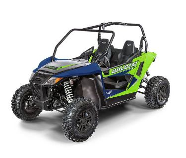 2019 Textron Off Road WILDCAT SPORT XT EPS General Use Utility Vehicles West Plains, MO