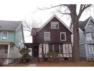 4 Bed 1 Bath Foreclosure Property in Milwaukee, WI 53211 - N Prospect Ave
