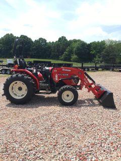 2019 Branson Machinery LLC Branson 4225R Tractors Rome, GA