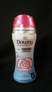 Downy sent boosters April fresh