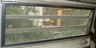 Westfalia Jalousie Camper Window Screen - New