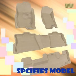 Find Digital Molded Fits Ford Explorer FX7C17927 3D Anti-Skid 1 Set Bench Tan Waterpr motorcycle in Chino, California, United States, for US $230.27