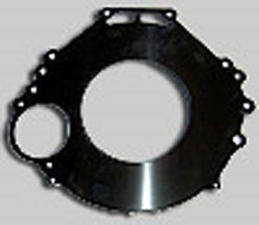 Buy Quick Time Bellhousing RM-6016 Motor Plate Small Block Ford 289/302/351C/351 motorcycle in Delaware, Ohio, United States, for US $99.93