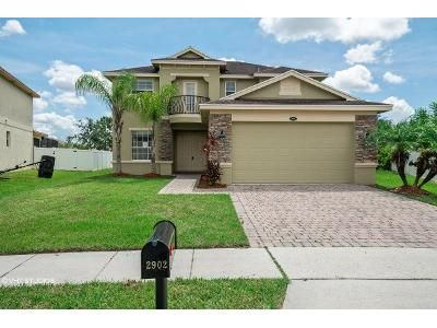 5 Bed 4 Bath Foreclosure Property in Kissimmee, FL 34744 - Vista Ct