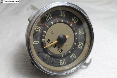 [WTB] Bus Speedometer