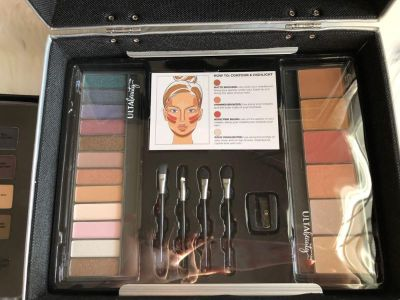 Ulta Beauty 2017 Holiday Collection 42 pc set$140 Value