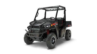 2017 Polaris Ranger 570 EPS Side x Side Utility Vehicles Irvine, CA