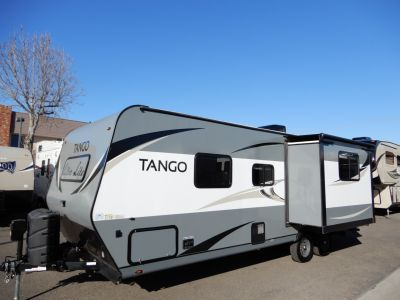 2017 Pacific Coachworks TANGO 24 RBS