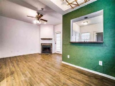 9601 Forest Lane #511 Dallas One BR, first floor condo