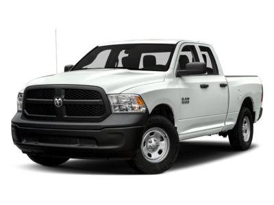 2017 RAM 1500 Tradesman ()