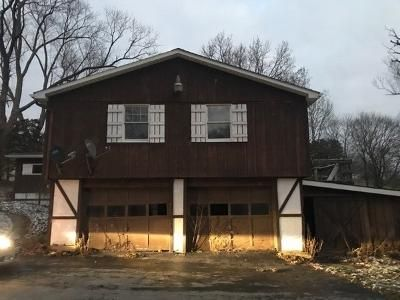 3 Bed 1 Bath Foreclosure Property in Damascus, OH null - Buck Rd