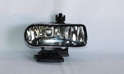 Buy 99-02 GC SIERA Fog Lamp Light Driver Side Left Hand motorcycle in Grand Prairie, Texas, US, for US $40.61