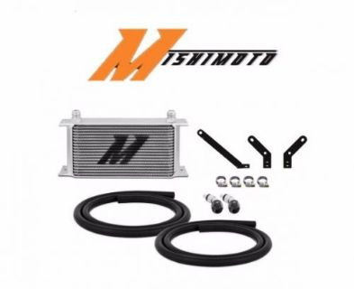 Buy Mishimoto Transmission Cooler For 2015+ WRX CVT motorcycle in Hendersonville, Tennessee, United States, for US $297.50
