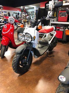 2017 Honda Ruckus Scooter Scooters Tyler, TX