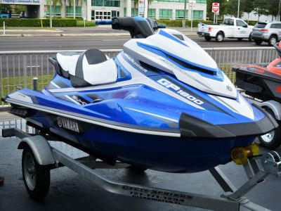 2017 Yamaha GP 1800 PWC 3 Seater Clearwater, FL