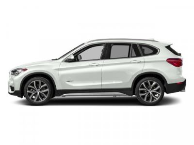 2018 BMW X1 xDrive28i (Alpine White)