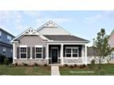 New Construction at Lot 50 Kingston Drive, by Smith Douglas Homes