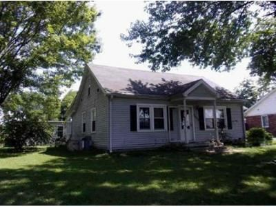 2 Bed 2 Bath Foreclosure Property in Scottsville, KY 42164 - Franklin Rd
