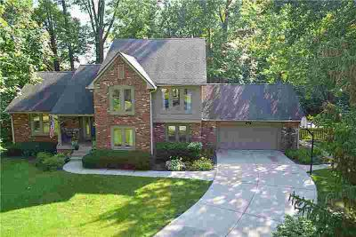 9002 Seabreeze Court Indianapolis Four BR, welcome to your own