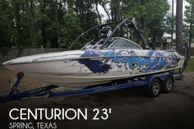 2008 Centurion Enzo SV230