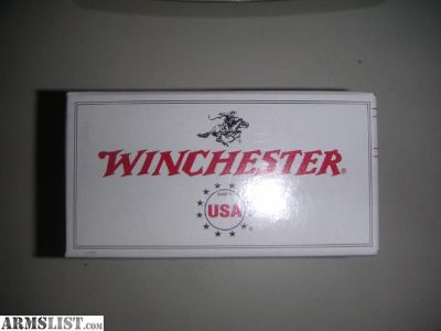 For Sale: Winchester & CCI 45 acp ammo