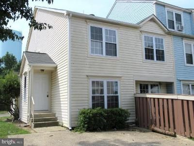 3 Bed 1.5 Bath Foreclosure Property in Lexington Park, MD 20653 - Columbus Dr