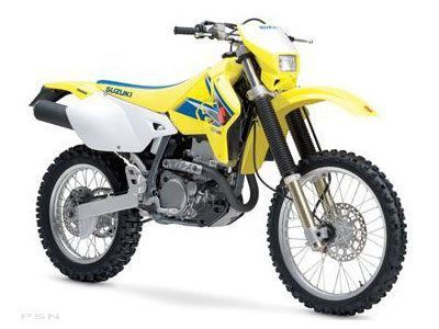 2006 Suzuki DR-Z400 Dual Purpose Motorcycles Boise, ID