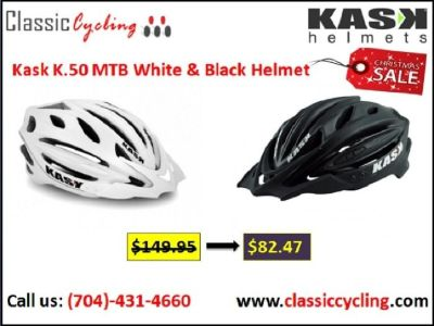 Get Attractive Price on Kask Cycling Helmets | Call us (704)-431-4660