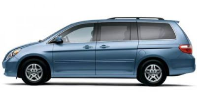 2006 Honda Odyssey EX ()