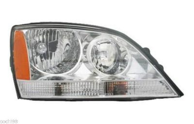 Find RH Headlight for 05-06 Kia Sorento motorcycle in Seattle, Washington, US, for US $144.99
