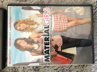 DVD movie $1