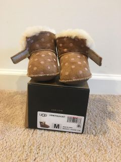 Ugg toddler slippers