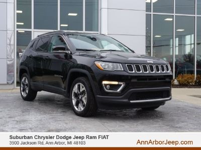 2019 Jeep Compass LIMITED 4X4 ()