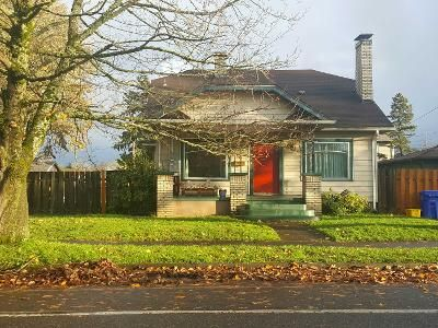 4 Bed 2 Bath Preforeclosure Property in Portland, OR 97203 - N Portsmouth Ave