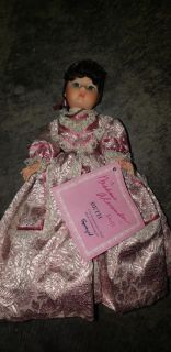 Vintage Madame Alexander Gone with the Wind Beth Doll