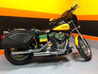 2001 Harley-Davidson LOW RIDER S
