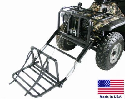 Buy UTV POWER LOADER Universal Most UTVs, ATVs & Golf Carts - 350 Lb Lift Capacity motorcycle in West Covina, California, United States, for US $687.00