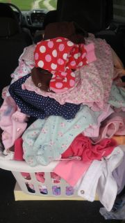 0-3 and 3 month lot need gone asap will take best offer