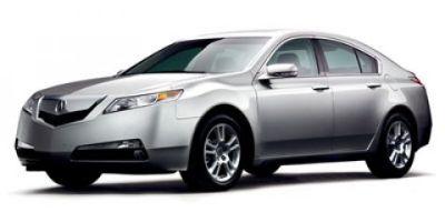 2011 Acura TL 3.5 ()