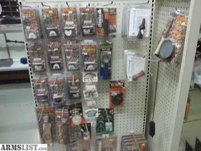 For Sale: All Turkey Hunting supplies 50% off