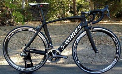 Specialized S-Works Venge Di2 9070 11-Speed C50 PRO 54CM Clean! Dream Bike! NR