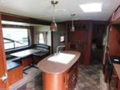 2015 EverGreen RV SUNVALLEY 232RBS
