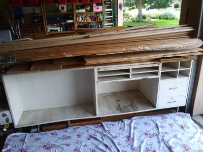 Workbench / table