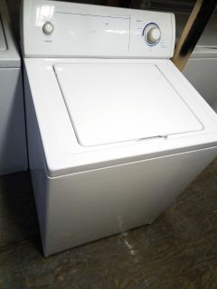 WHIRLPOOL COMMERCIAL QUALITY WASHER