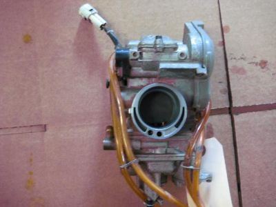 Purchase 2006 Kawasaki KX 250 F Carburetor Assembly motorcycle in Shelbyville, Kentucky, US, for US $249.99