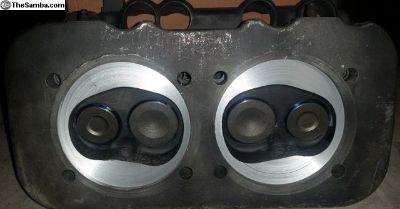 Type IV Cylinder head 1.7,1.8,2.0 Rebuilt SaLE