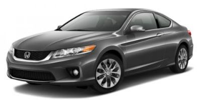 2013 Honda Accord EX (White Orchid Pearl)