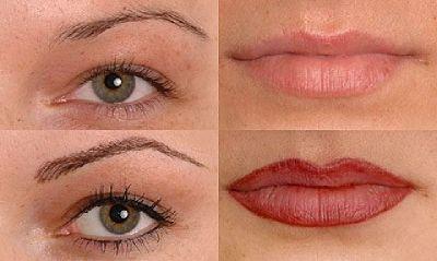 January 12, 2015 Eyelash Canada Permanent Make Up Training