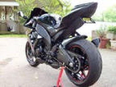 $4,600 2009 Kawasaki Ninja