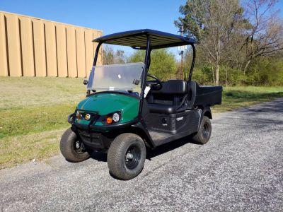 2018 Cushman Hauler PRO Electric Golf carts Covington, GA